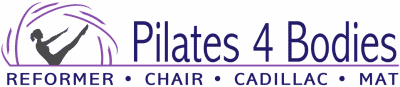 pilates for bodies logo